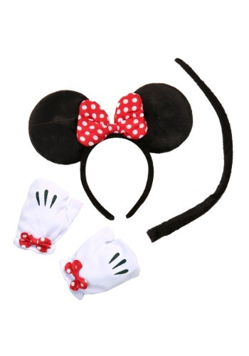Minnie Mouse Tail Accessory Kit1