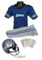 NFL Lions Uniform Costume
