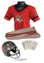 NFL Buccaneers Uniform Costume