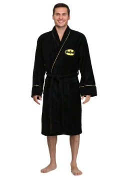 Batman Bathrobe