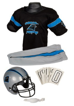 NFL Panthers Uniform Costume