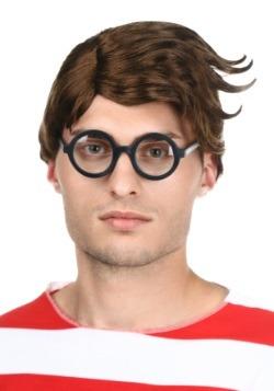 Traveling Man Wig