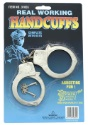 Cop Handcuffs