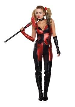 Harlequin Blaster Costume