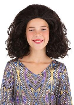 Girl's Superhero Wig 1