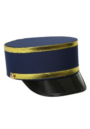 Adult Conductor Hat