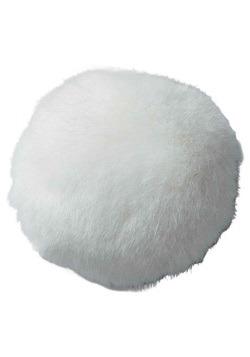 White Bunny Tail