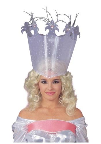 Adult Deluxe Glinda Crown