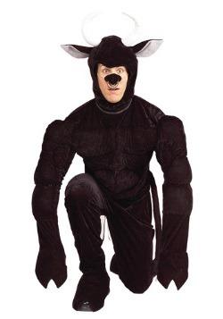 Toro the Terri-Bull Costume