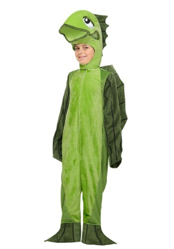 Child Fish Costume