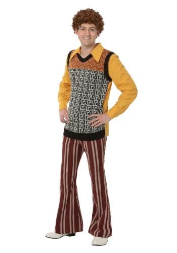 Men's 70's Costume