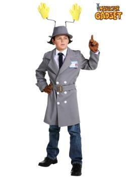 Inspector Gadget Boys Costume