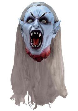Gothic Vampire Head