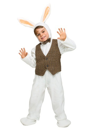 Adult Classic Easter Bunny Costume