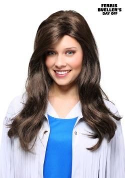 Ferris Bueller Sloane Peterson Wig