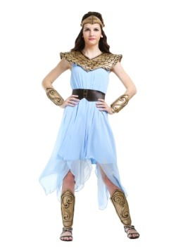 Women's Plus Size Athena Costume