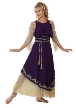 Womens Aphrodite Goddess Plus Size Costume