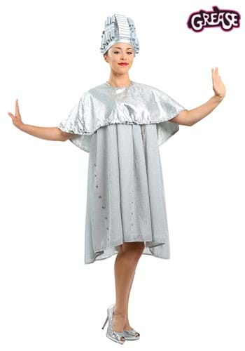 Grease Beauty School Dropout Womens Costume