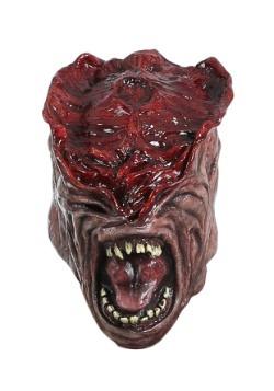 Child Ghastly Ghoul Mask
