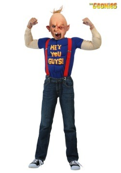 Goonies Sloth Boys Costume