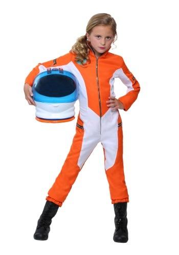 Kids Astronaut Jumpsuit
