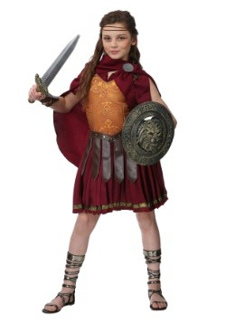 Gladiator Girls Costume