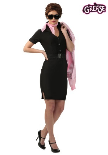 Grease Women's Rizzo Costume