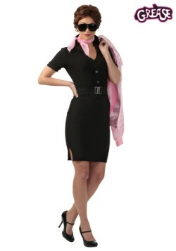 Grease Plus Size Rizzo Costume
