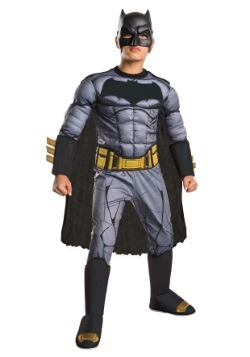 Deluxe Child Dawn of Justice Batman Costume