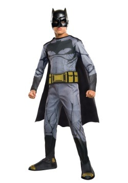 Tween Dawn of Justice Batman Costume