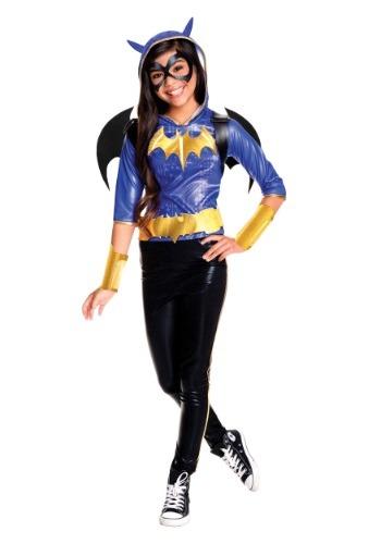 DC Superhero Girls Batgirl Deluxe Costume
