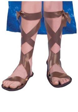 Child Roman Sandals