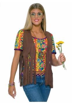 Sexy Hippie Vest