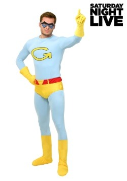 Adult Deluxe Gary Costume