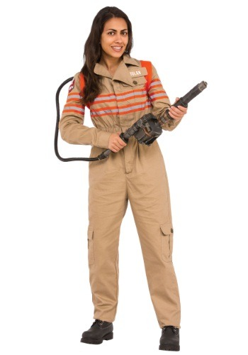 Women's Grand Heritage Ghostbusters Movie Costume