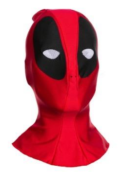 Deadpool Adult Fabric Overhead Mask