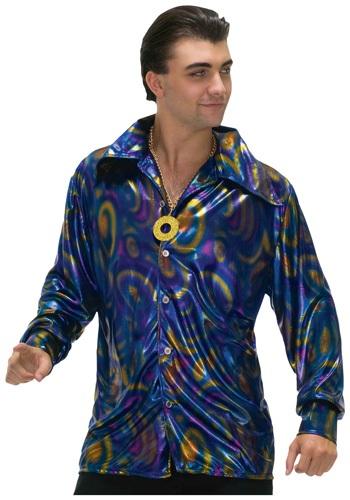 Dynamite Dude Disco Costume