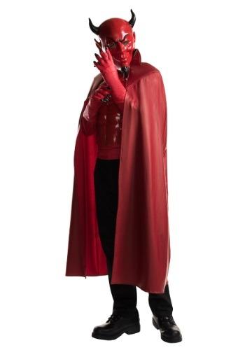 Scream Queens Red Devil Adult Gloves