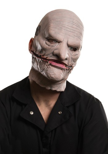 Adult Slipknot Corey Mask