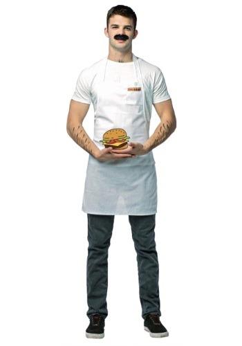 Adult Bob's Burgers Bob Costume