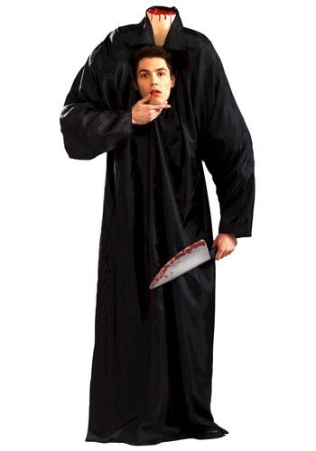 Adult Headless Man Costume