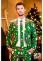 Santaboss Men's Suit