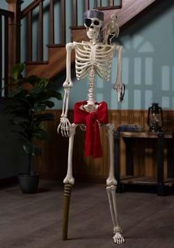 Lifesize Pirate Skeleton