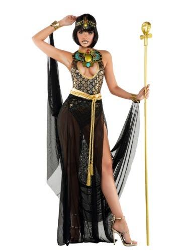 Women's Sexy Cleo Costume