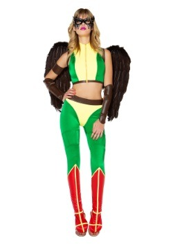 Women's Fly High Costume
