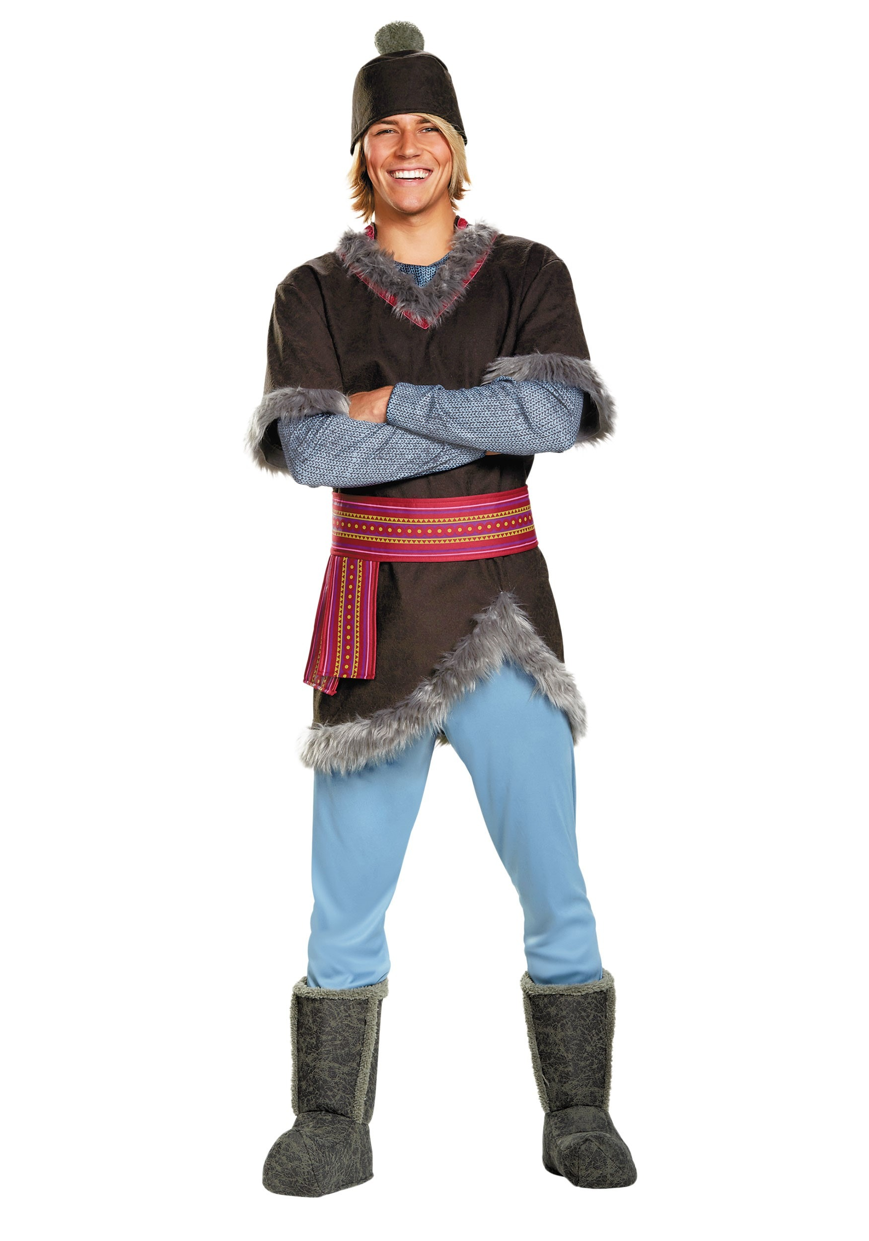 Outdoor Party Lighting picture on frozen kristoff deluxe adult costume with Outdoor Party Lighting, Outdoor Lighting ideas 624d41a9dca174f3b96b197de9f6a6fa