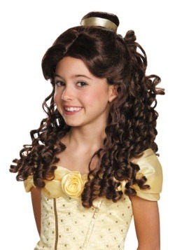 Child Belle Prestige Wig
