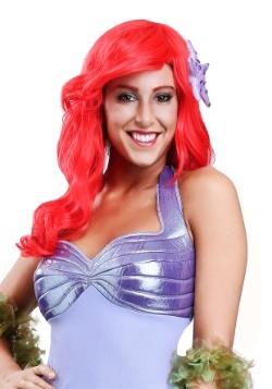Adult Ariel Ultra Prestige Wig
