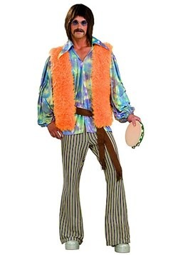 60s Singer Costume