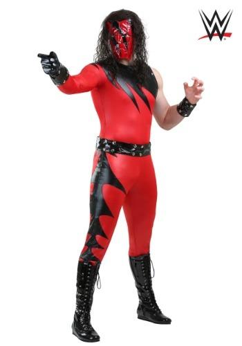 WWE Kane Plus Size Mens Costume